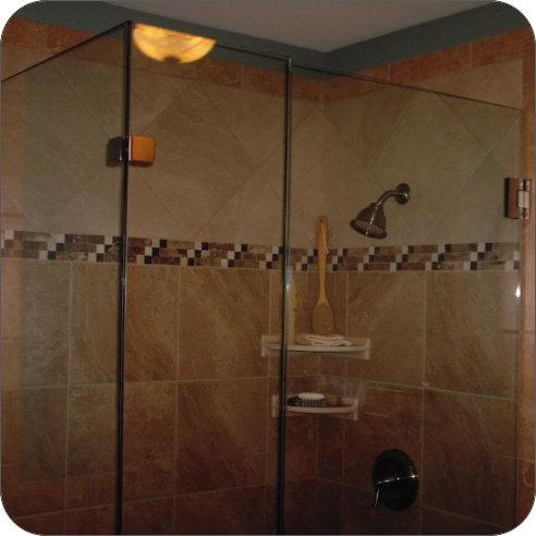 Bathroom upgrades nwa custom bathroom upgrades for Bathroom upgrades